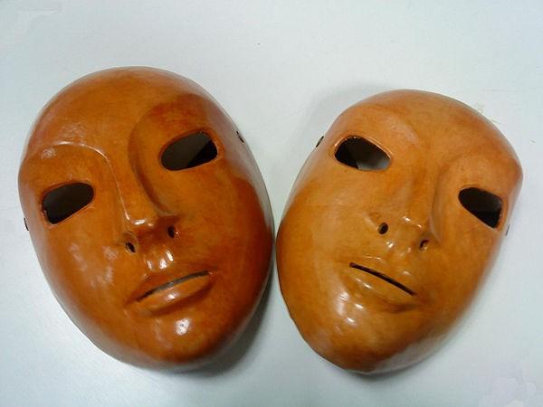 Máscara Néutra